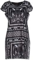 Custo Barcelona Short dresses - Item 34717502