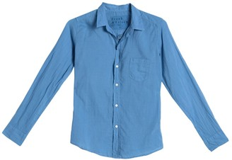Frank And Eileen Barry Button Front Shirt