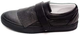 Keep Italian Leather Sneaker