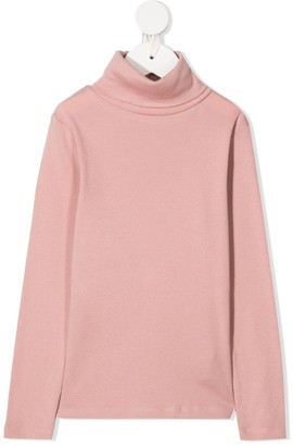 Bonpoint Roll-Neck Sweater