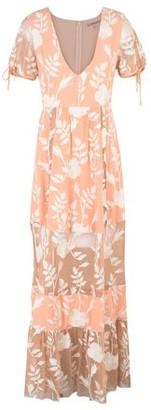 For Love & Lemons 3/4 length dress