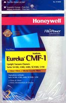 Honeywell H14009 Replacement Filter for Eureka CMF-1 (2 Motor and 2 Micron Cassette Filters)
