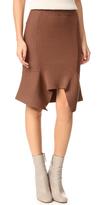 Designers Remix Ribly Flared Skirt