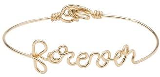 Atelier Paulin Forever bracelet