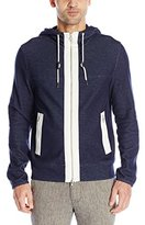 Nautica Men's Slim Fit Full-Zip Hoodie