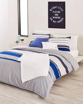 Lacoste Auckland Comforter Set