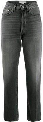 Golden Goose high waisted jeans