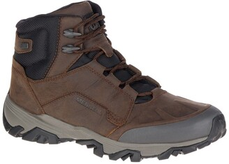Merrell Coldpack Ice Mid Polar Waterproof Boot