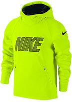 Nike Boys' Therma Sphere Training Hoodie