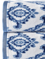 Dena Home Madison Medallion Hand Towel