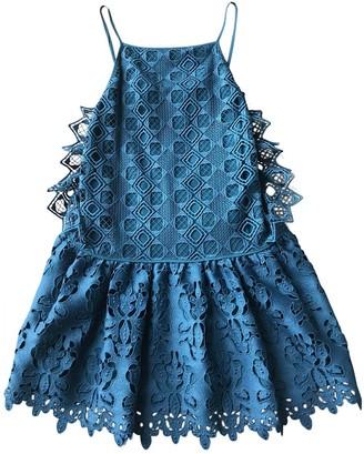 N°21 N21 Blue Dress for Women