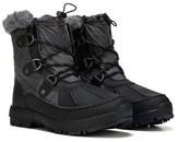 BearPaw Women's Bethany Waterproof Lace Up Winter Boot