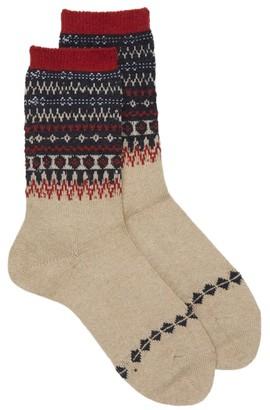 Falke Fjord Crew Socks