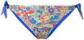 MC2 Saint Barth Yali bikini bottoms - women - Polyamide/Spandex/Elastane - S