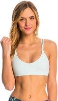 Roxy Women's Breathless Sports Bra Top 8137542