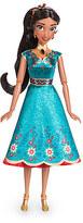 Disney Elena of Avalor Classic Doll and Wardrobe Gift Set - 11''