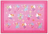 Olive Kids 5-Foot x 7-Foot Fairy Princess Accent Rug in Pink