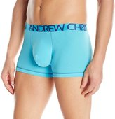 Andrew Christian Men's Almost Naked Cotton Tagless Boxer