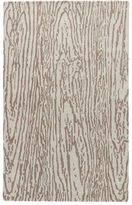 Kate Spade Grammercy Woodgrain Rug, 5' x 8'
