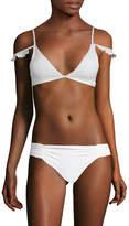 L-Space L'Space Women's Kingsley Triangle Bikini Top