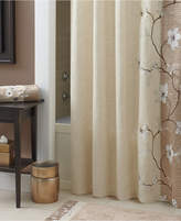 Croscill Magnolia Collection Shower Curtain Bedding