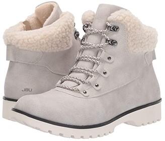 Jbu JBU Redrock (Stone White) Women's Shoes