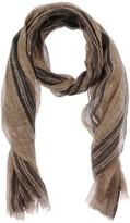 Brunello Cucinelli Oblong scarves - Item 46485190