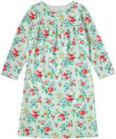 Cath Kidston Holland Park Flower Girls Jersey Nightie