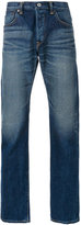 Edwin denim regular straight jeans - men - Cotton - 30