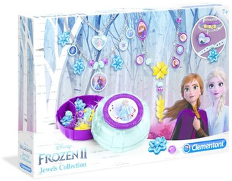 Disney Frozen2 Jewels Collection