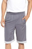 Under Armour 'Isolation' Athletic Shorts