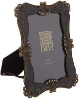 Biba Black baroque photo frame 5 x 7