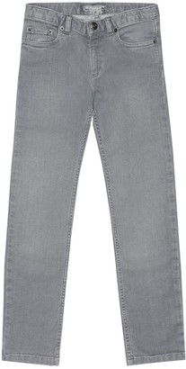 Bonpoint Coyote straight jeans