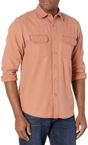 Thumbnail for your product : Pendleton Men's Long Sleeve Classic Fit Beach Shack Shirt