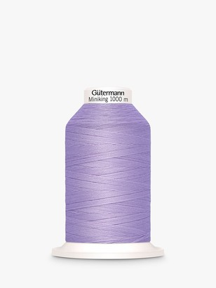 Gutermann creativ Miniking Sewing Thread, 1000m