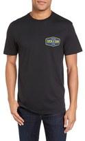 Volcom Men's Nine Forty Graphic T-Shirt