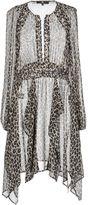 Elisabetta Franchi Knee-length dresses
