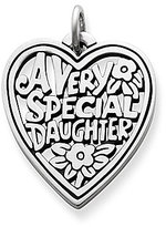 James Avery Jewelry James Avery A Very Special Daughter Charm