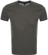 Belstaff New Thom T Shirt Green