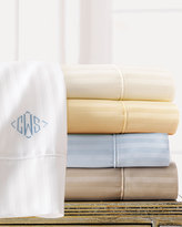 Sferra King 600TC Pima Stripe Sheet Set