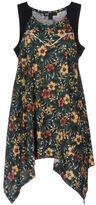 Y-3 Short dress