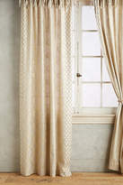 Anthropologie Ricci Curtain