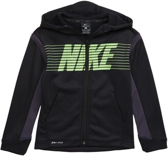 Nike Therma Dri-FIT Full Zip Hoodie