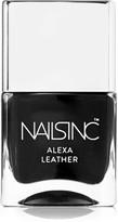 Nails Inc Nail Polish - Alexa Leather