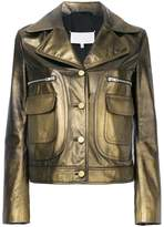 Maison Margiela front button jacket