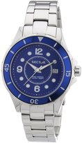 Sector Women's R3253161502 Marine Analog Stainless Steel Watch