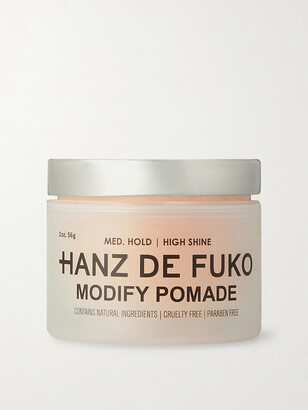 Hanz De Fuko - Modify Pomade, 54.90g - Men - Colorless