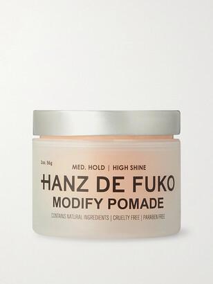 Hanz De Fuko Modify Pomade, 54.90g