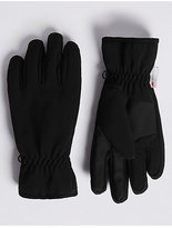 M&S Collection Wind Resistant Performance Gloves