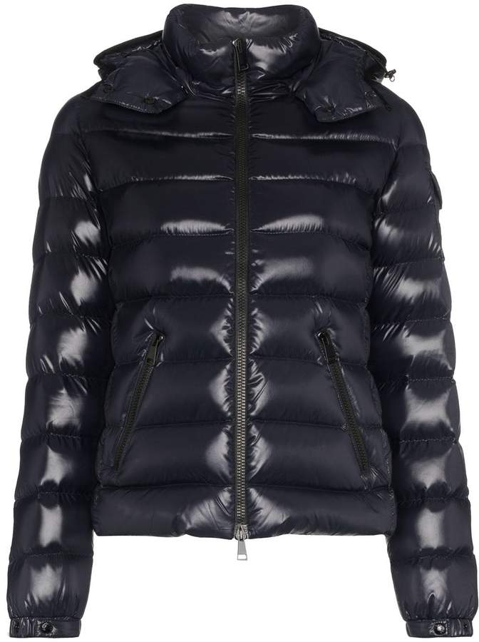 014b8f67e Bady quilted-down coat